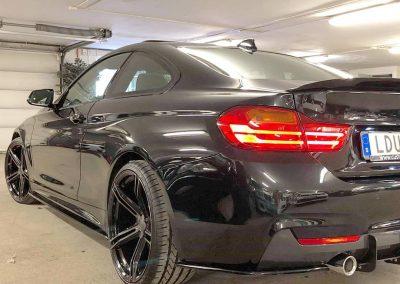 ABS F30 BMW