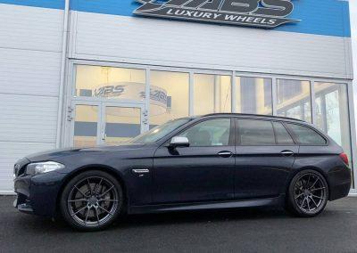 BMW ABS WHEELS