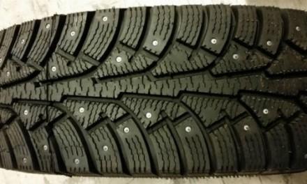 Regummerade däck