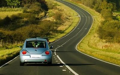 Utrusta bilen rätt för din semester