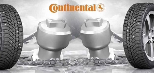 Continental Vinterdäck test