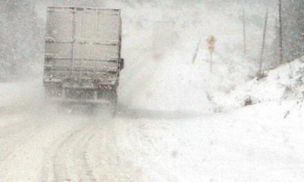 Orolig inför vintern, Så här klarar du dig med körningen