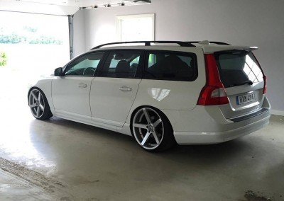 volvo ABS355