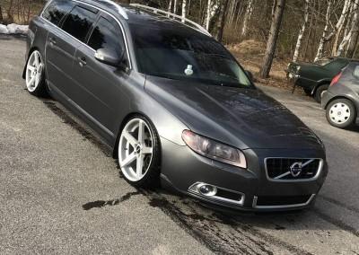 Volvo 19 tum