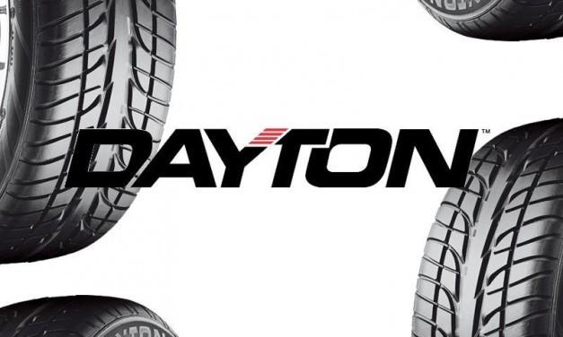 Dayton däck är medlemmar i Bridgestone gruppen! det visste du inte?