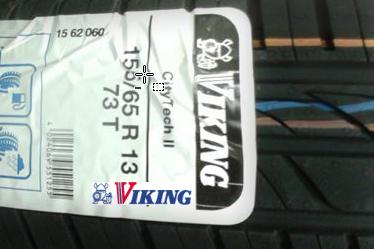 Viking däck