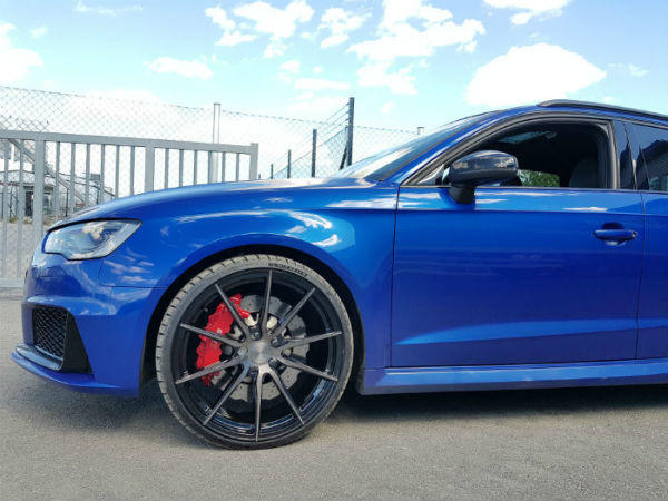 AUDI RS3 ABS F20