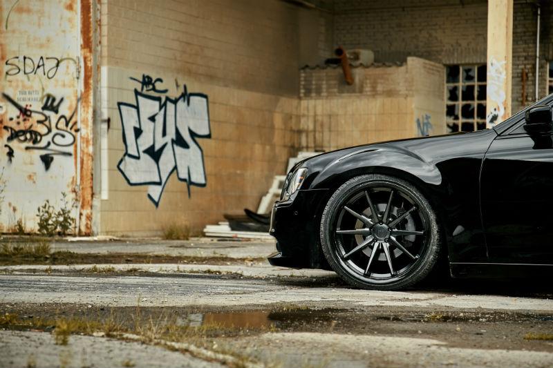 sommarhjul svarta