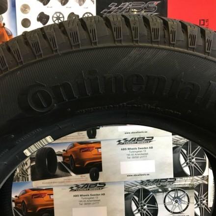 Continental däck