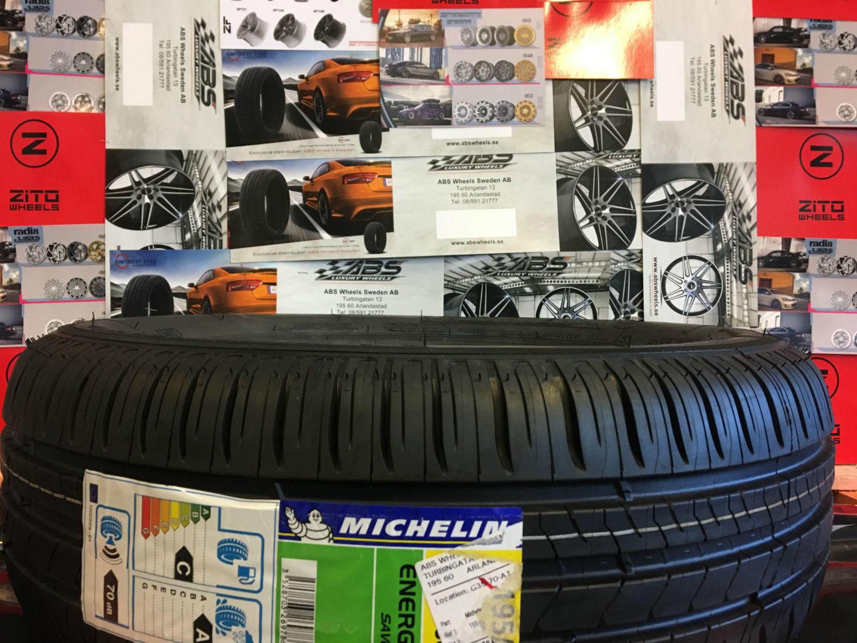 Michelin mönster