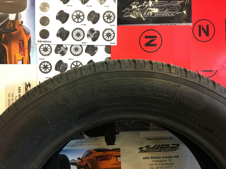 Michelin däck