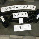 Vilka kriterier har sommardäck för att hamna på bäst i test listorna?