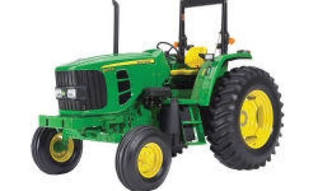 10 Saker att tänka på vid val av traktordäck
