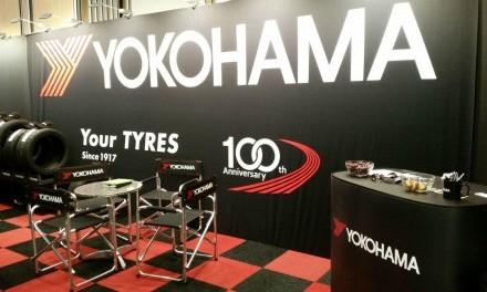Allt om Yokohama däck (kortfattat om företaget med bilder)