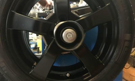 Balansera däck? Så här går det till (VIDEO) – ABS Wheels