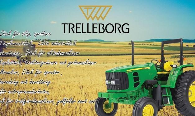 Trelleborg Wheels – världens bästa inom lantbruk?