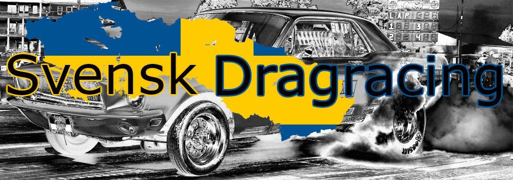 svensk dragracing