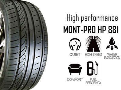 mont pro hp 881