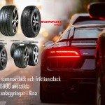 Sunfull Tyres: Bolaget med fyra megastora fabriker!
