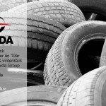 Haida Tyres är ett lågprisdäck