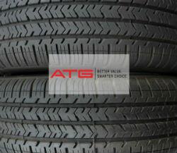 Agi däck (ej kriminellt) dock bra regummerat - ABS Wheels a658981a24926