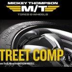 Mickey Thompson däck (Riktigt Tuffa)