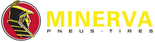 minerva logotyp