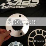 Vad är Spacers?
