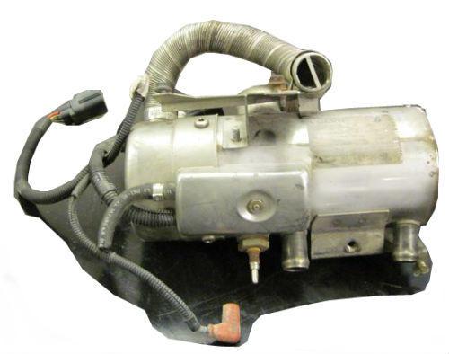dieselvärmare