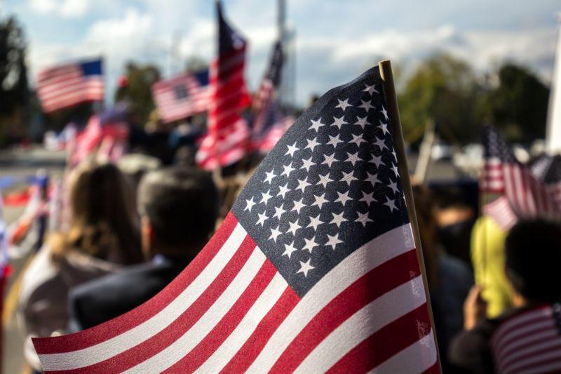 Coys fälgar – Givet val för amerikanare