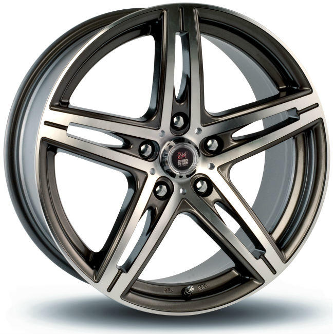 24h du mans wheels