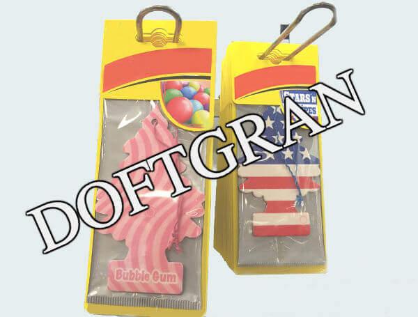 DOFTGRAN
