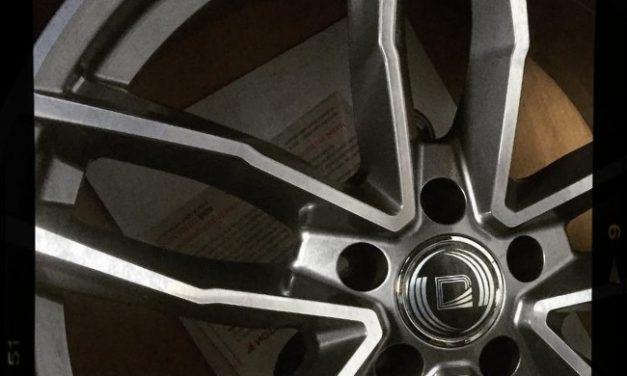 Diewe wheels har ball design!