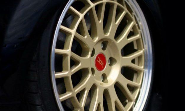 DLW Wheels har hjul med låg vikt