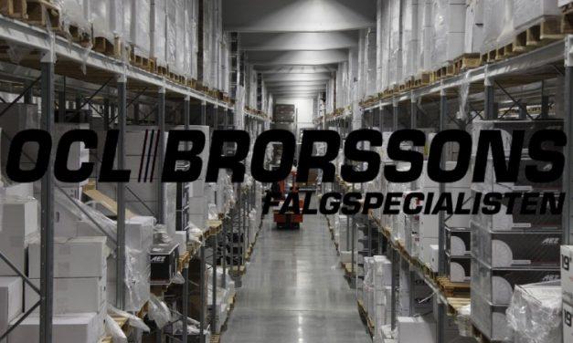 OCL Brorsson har många versioner bla OCL fälgar
