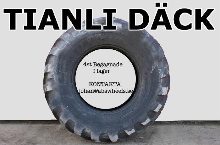 tianli däck