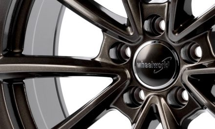 Wheelworld fälgar är ett tyskt märke