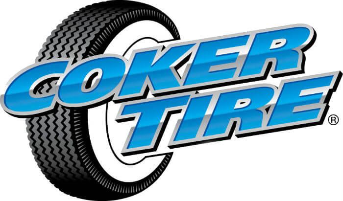 coker tire logotyp