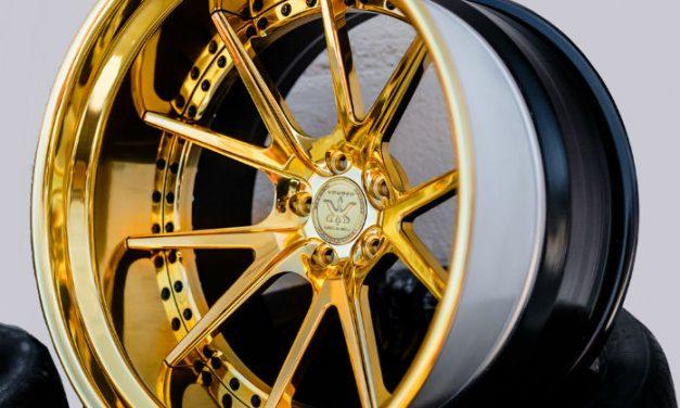 Rennen Wheels – de majestätiska märket som tilltalar