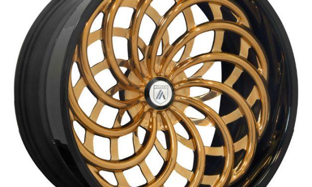 Vad vet du om Asanti Wheels?