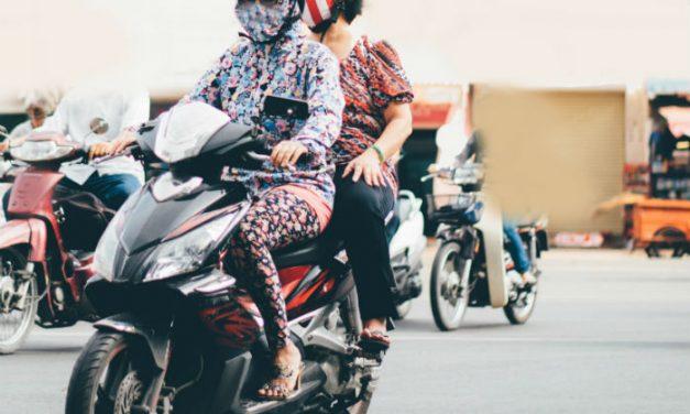Allt du behöver veta om mopeddäck