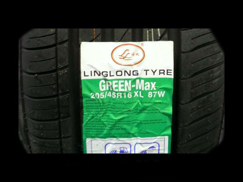 greenmax däck