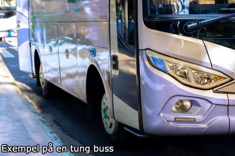 tung buss