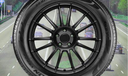 Är Pirelli Scorpion Verde bra?