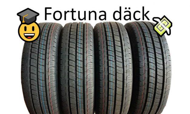 Fortuna kommer från Belgien