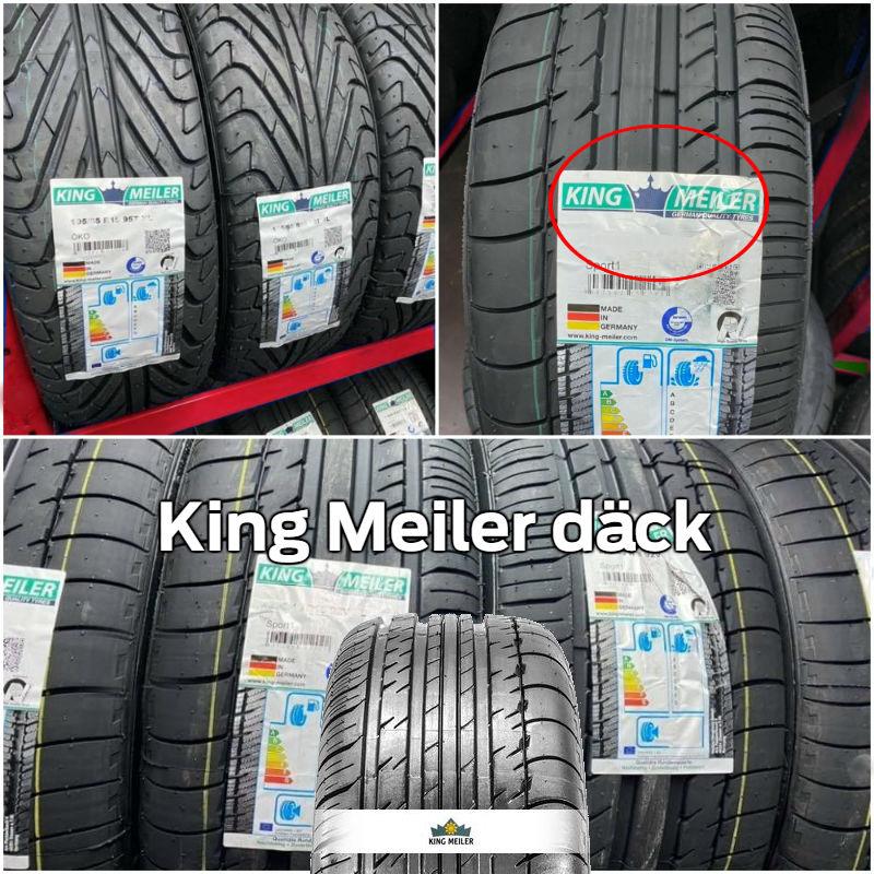 king meiler däck
